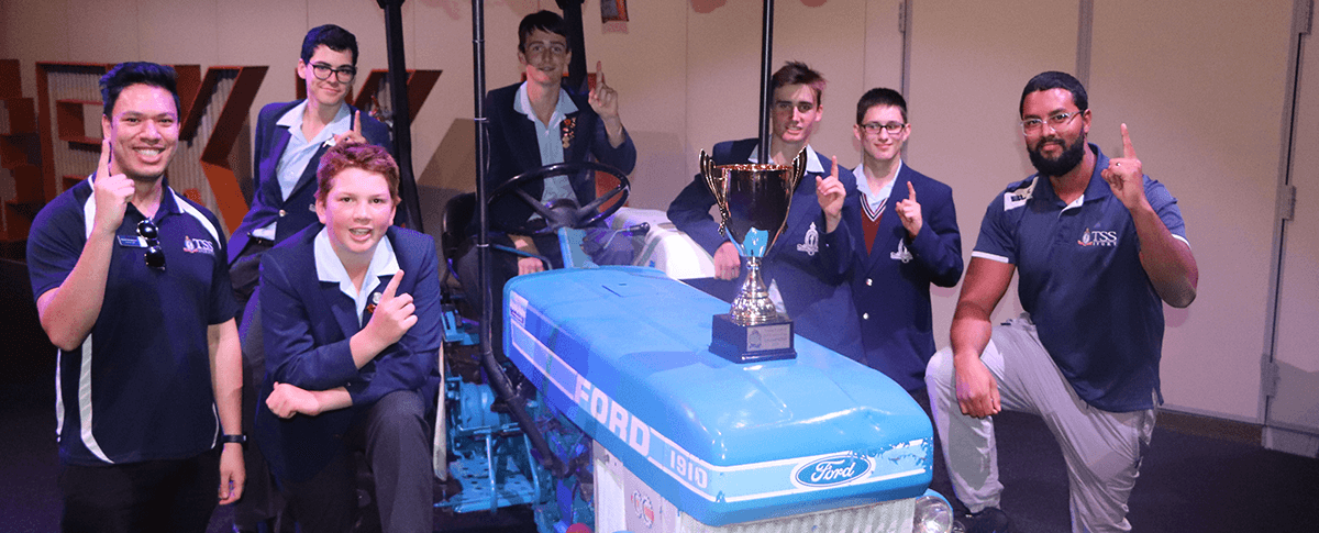 YOUNG FARMERS XP ESPORTS CUP 2020