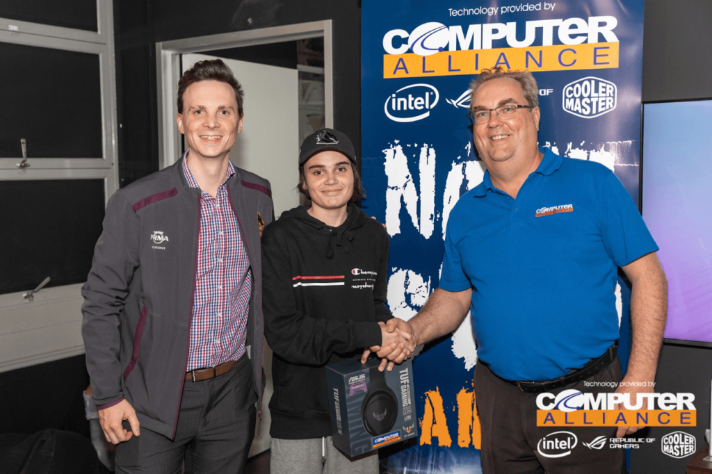 Computer Alliance become the Official Technology Providers for XP Esports