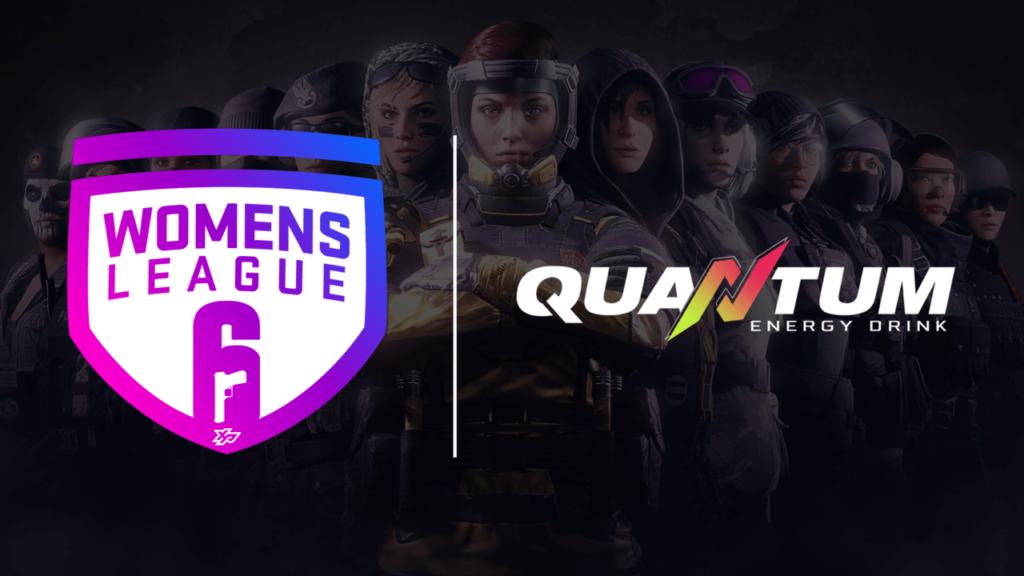 Quantum Energy Joins the XP Women's League Season 2!