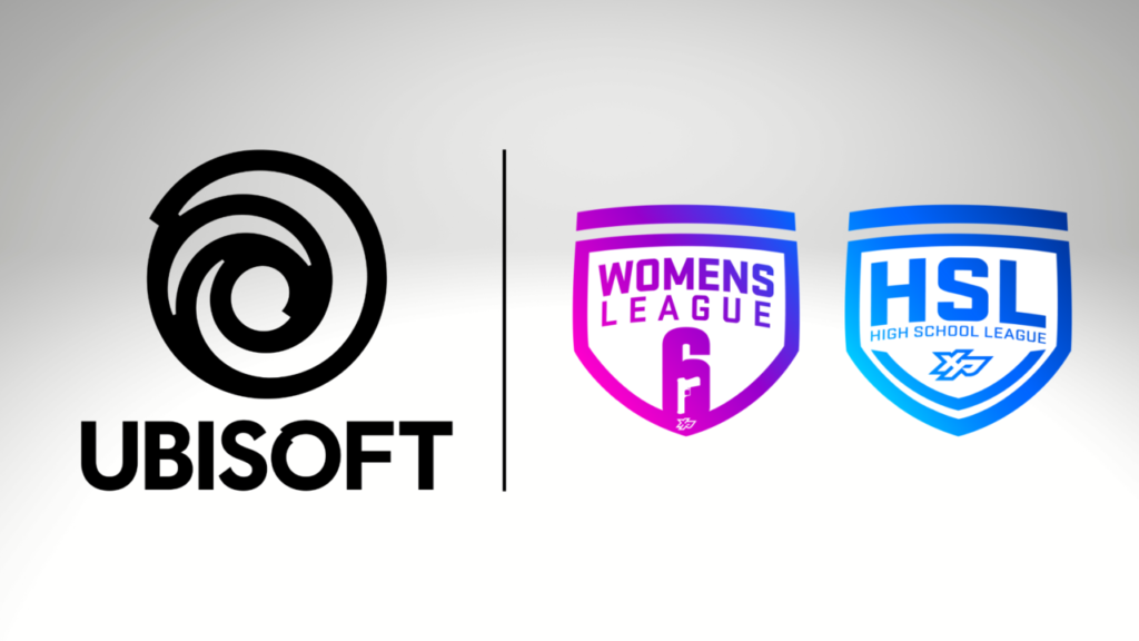 XP Esports x Ubisoft: XP HSL & XPWL