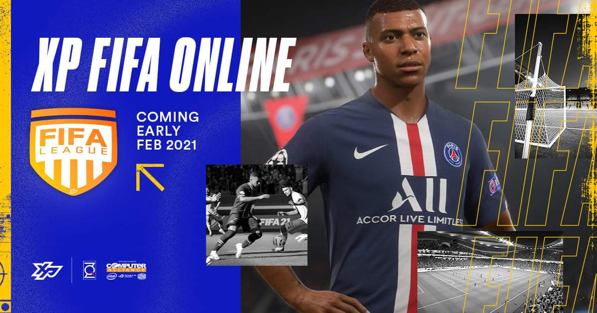 XP FIFA Online | Launching Soon