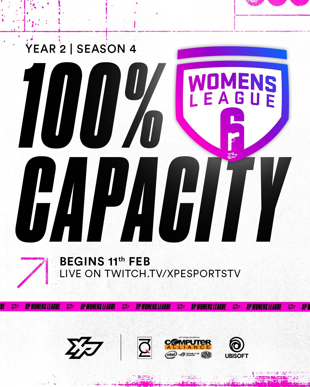 Female Esports Fans Ready To Charge Into 2021